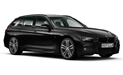 BMW 3 Series Touring Special Edition Lease