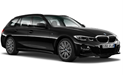 BMW 3 Series Touring Special Editions Lease