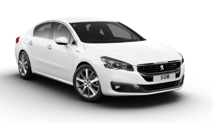 peugeot 508 lease & contract hire - business & personal leasing