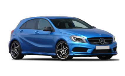 Mercedes A Class Lease Amp Contract Hire Business