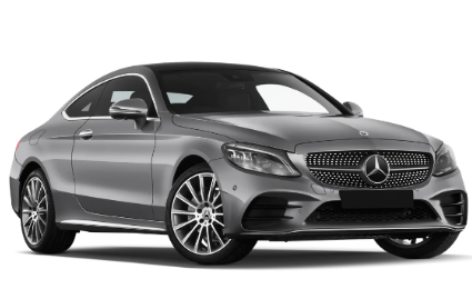 C Class Amg Coupe Special Editions