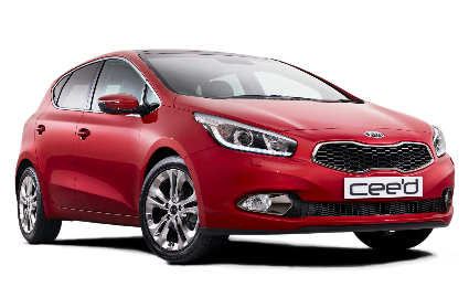 Kia Lease Contract Hire Business Personal Intelligent
