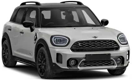Countryman Hatchback Special Editions