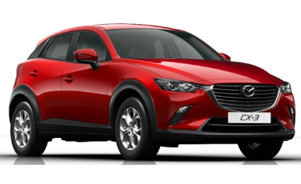 Mazda Lease Amp Contract Hire Business Amp Personal Intelligent Vehicle Finance