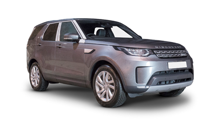 Land Rover Discovery Diesel