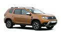 Dacia Duster Diesel Estate Lease
