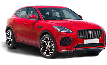 Jaguar E-Pace Diesel Estate