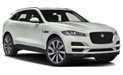 Jaguar F-Pace Estate Lease