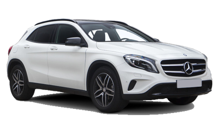 mercedes gla class lease contract hire business personal intelligent vehicle finance. Black Bedroom Furniture Sets. Home Design Ideas