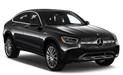Mercedes-Benz GLC Coupe Lease