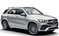 Mercedes-Benz GLE Diesel Estate Lease