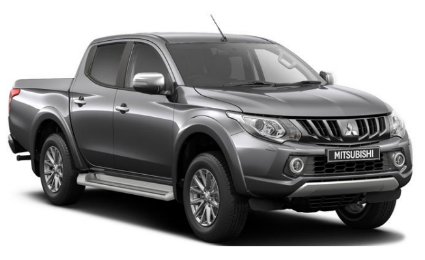 Mitsubishi L200 Lease & Contract Hire