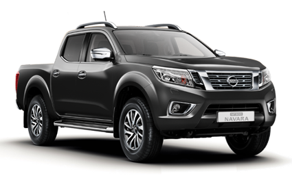 nissan navara lease business contract hire leasing. Black Bedroom Furniture Sets. Home Design Ideas
