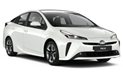 Toyota Prius Hatchback Lease
