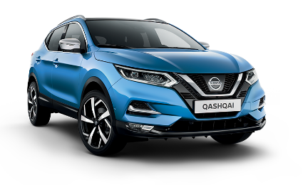 qashqai lease get the best uk price and a free quote online today intelligent vehicle finance. Black Bedroom Furniture Sets. Home Design Ideas