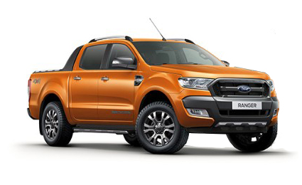 Ford Ranger Diesel Special Edition Lease