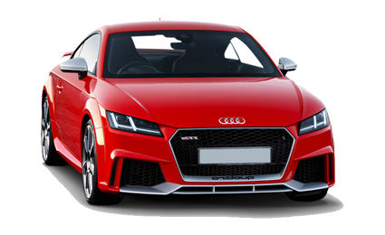 Audi Tt Lease Amp Contract Hire Business Amp Personal