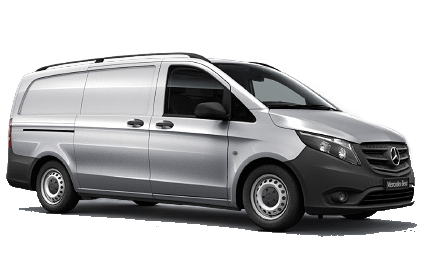 mercedes vito lease business contract hire leasing. Black Bedroom Furniture Sets. Home Design Ideas